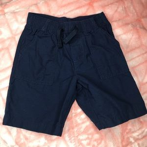 Okie Dokie Boy's Navy Shorts